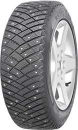 Шина зимняя  шип. Goodyear Ultra Grip Ice Arctic SUV  205/70 R15 96T