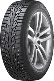 Шина зимняя  шип. Hankook Winter I-Pike RS W419 XL  215/50 R17 95T