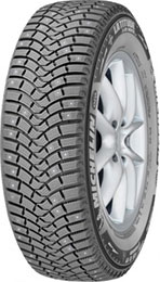 Шина зимняя  шип. Michelin Latitude X-Ice North 2  235/65 R17 108T