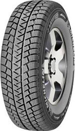 Шина зимняя  Michelin Latitude Alpin  235/70 R16 106T