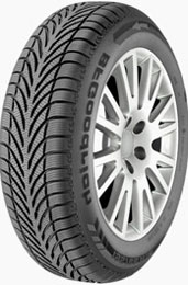 Шина зимняя  BFGoodrich G-Force Winter  205/60 R16 96H