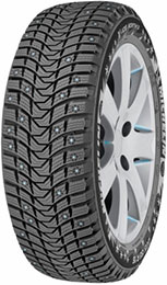 Шина зимняя  шип. Michelin X-Ice North XIN3  205/60 R16 96T