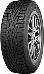 Шина зимняя  шип. Cordiant Snow Cross  195/65 R15 91T