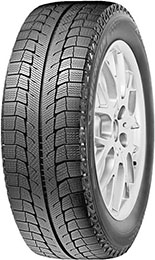 Шина зимняя Michelin X-Ice 2 XL 215/50 R17 95T