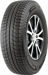 Шина зимняя  Michelin Latitude X-Ice 2  245/70 R16 107T