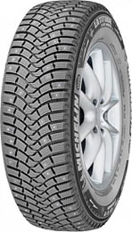 Шина зимняя  шип. Michelin X-Ice North 2  205/55 R16 94T