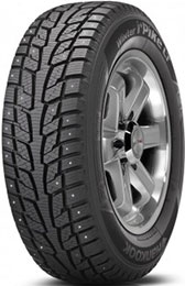 Шина зимняя  шип. Hankook Winter I*Pike LT RW09  185/75 R16C 104/102P