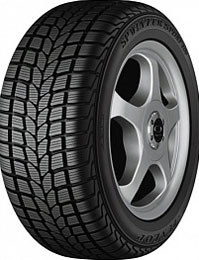 Шина зимняя  Dunlop SP Winter Sport 400  195/65 R15 91T