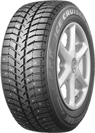 Шина зимняя  шип. Bridgestone Ice Cruiser 7000  245/45 R17 99T
