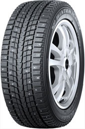 Шина зимняя  шип. Dunlop SP Winter Ice 01  225/60 R16 102T